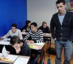 Docenten-onderwijs